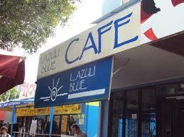 Lazuli Blue Cafe Image