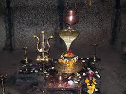 Ghoravadeshwar Image