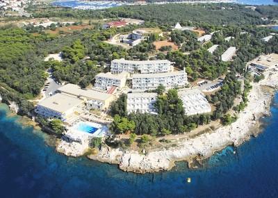 Holiday Resort Splendid Image