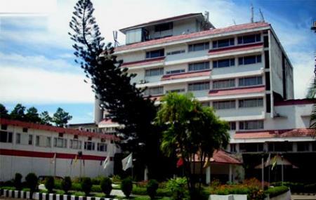 Brahmaputra Ashok Image