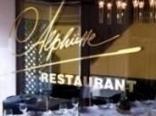 Alphutte Restaurant Image