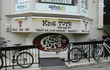 King Tuts Image