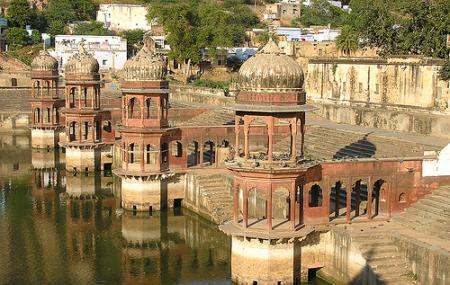 Vinay Vilas Palace Image