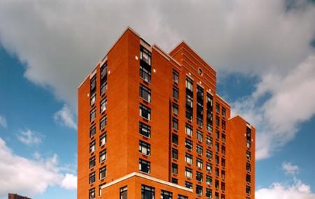 Soho Grand Hotel Image