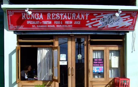 The Kunga Restaurant Image
