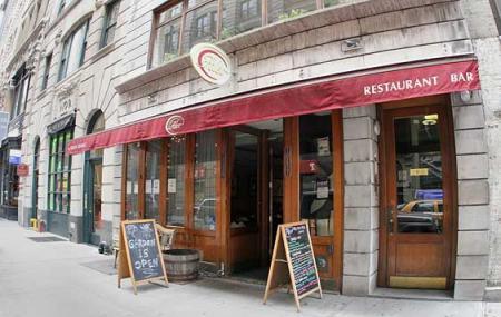 Aleo Restaurant Image