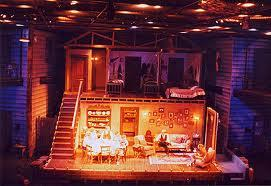 Arizona Repertory Theatre Image