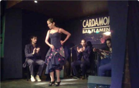 Cardamomo Image