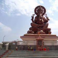 Mahaganapati Shirgaon Phata Image