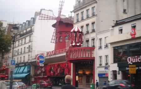 Moulin Rouge Image
