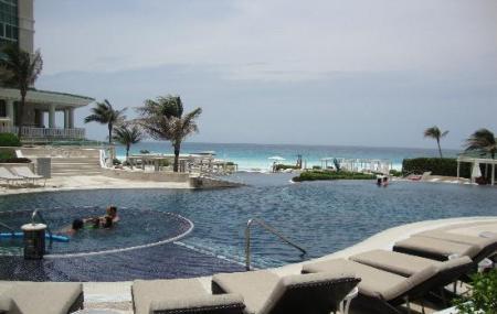 Sandos Cancun Luxury Experience Resort Image