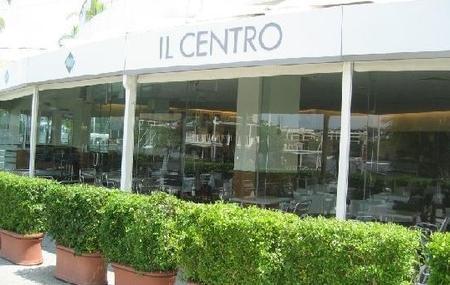 Ill Centro Restaurant Image