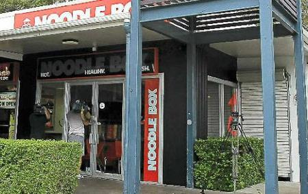 Noodle Paradise Image