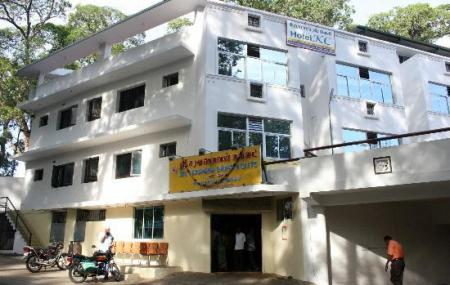 Hotel Saravana Bhavan Image