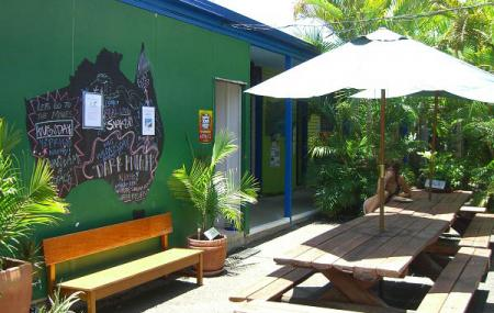 Maroochydore Yha Backpackers Hostel Image