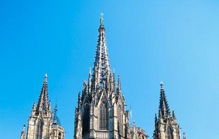 The Gothic Cathedral Image