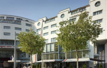 Swissotel Le Plaza Basel Image