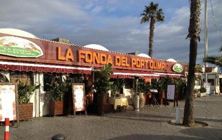 Catalan: La Fonda Port Olimpic Image