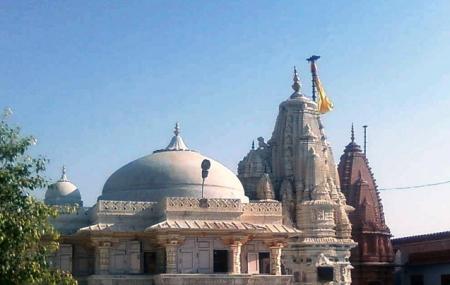 Lakshmi Nath Temple Image