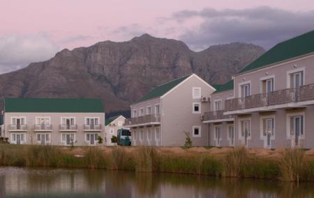 Protea Hotel Bloemfontein Image