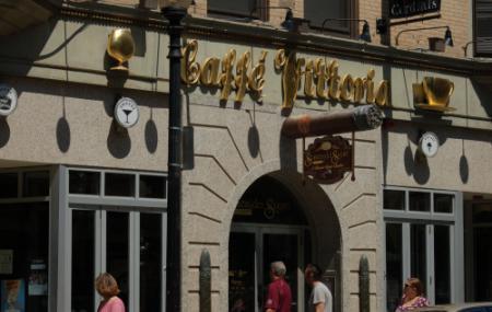 Cafe Vittori Image