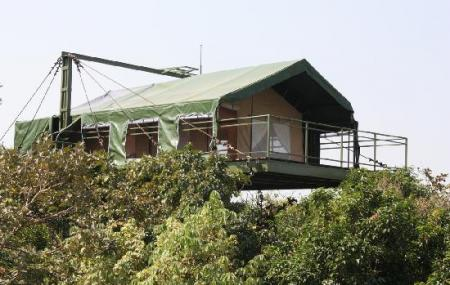 The Machan Resort Image