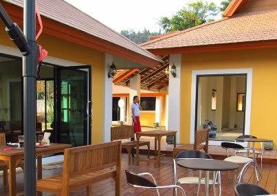 Cafe Primavera Image