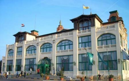 El-salamlek Palace Image