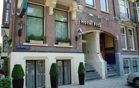 Hotel Fita Image