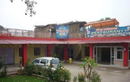 Hotel Vrindavan Image