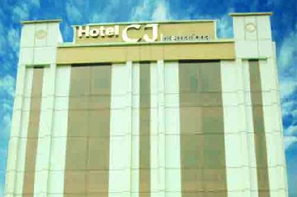 Hotel Cj International Image