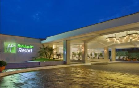 Holiday Inn Resort Goa Image