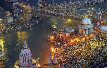 Har Ki Pauri Image