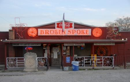 Broken Spoke Image