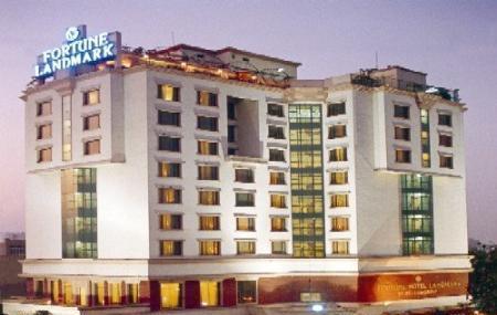 Hotel Fortune Image