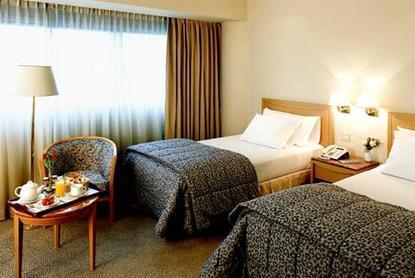 Sheraton Hotel Image
