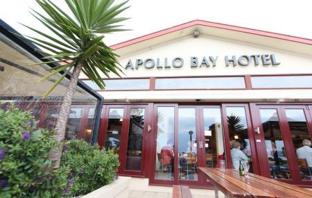 Apollo Bay Hotel Image