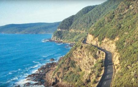 The Great Ocean Road Image