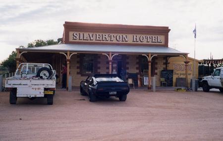 Silverton Image