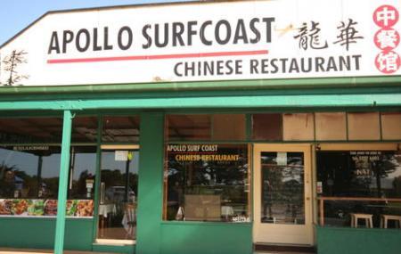 Apollo Surfcoast Chinese Restaurant Image