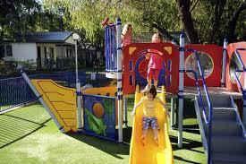 Yoganup Playground Image