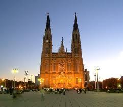 Catedral De La Plata Image