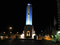 Monumento Nacional A La Bandera Image