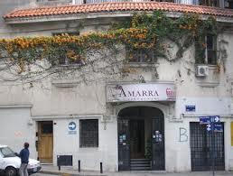 Amarra Restaurant Image