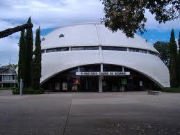 Complejo Astronomico Municipal Image