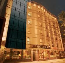 Hotel Republica Image
