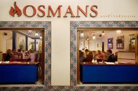 Osmans Turkish Restaurant Image