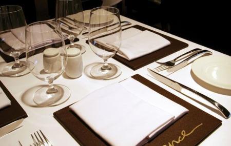 Essence Restaurant Image