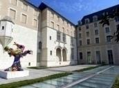 Museum Musee Des Beaux  Arts D Angers Image