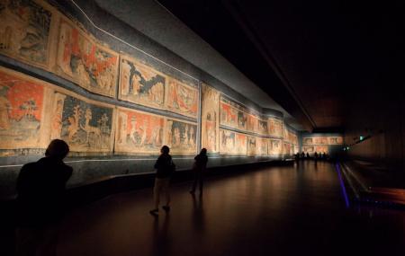 Apocalypse Tapestry Image